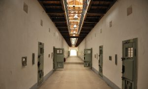 Former Inmate Turned Researcher Gives Insider's Perspective on Prison