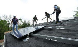 Are SustainableEnergy Jobs Sustainable?