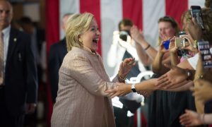 Clinton Leads Trump in Ohio and in New National Poll