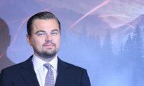 Leonardo DiCaprio Involved in Hamptons Car Accident