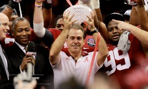 Ranked: The 10 Best Coaches in College Football