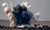 US Air Strike Kills Three ISIS Fighters in Somali Region
