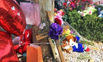Killed New Mexico Girl's Relatives Mystified Over Mom's Role