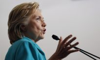 Clinton: Foundation Will Be 'Winding Down'