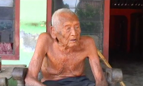 Alleged World's Oldest Person Found in Indonesia, Aged 145