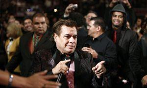 Juan Gabriel, Mexican Superstar Singer-Songwriter, Has Died