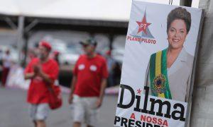Brazil's Rousseff Faces Senators, Says Accusations Meritless