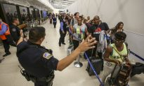 LAX Terminal Evacuated After Traffic Stop Raises Concerns