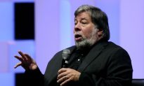 Steve Wozniak, Co-Founder of Apple, Announces His Own Aerospace Company With Enigmatic Video