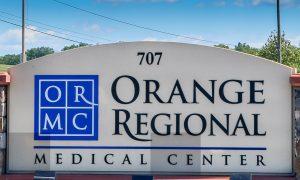 Orange Regional Medical Center Offering Free Prostate Cancer Screenings