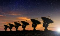 Astronomers Investigating 'Mysterious Signal' From Space