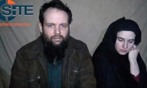 Couple Held Hostage in Afghanistan Plead for Lives in Video