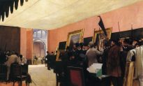 19th-Century Academic European Paintings: The Power and Influence of the Paris Salon