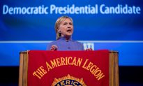 State Dept. to Give AP All Clinton Schedules Before Election