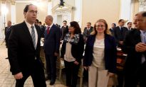 Tunisia's Arab Spring Democracy Faces Economic Drought, Terrorism