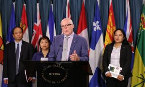 Time for Canada and the World to Address Beijing's Crimes Against Falun Gong, Panel Hears