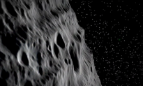 Previously Unknown Asteroid Just Whizzed Past Earth at Close Range (Video)