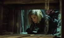 Film Review: 'Don't Breathe'