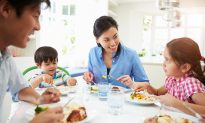 Family Friendly Make Ahead Meals