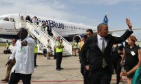 55 Years Later: Commercial Flights to Cuba Are Back