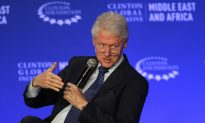 Bill Clinton Allegedly Used Taxpayers' Money for Clinton Foundation