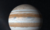 Listen to Eerie 'Sounds' Juno Captured of Jupiter's Aurora (Video)