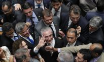 After Brazil's Rousseff Ousted, What About Corruption Probe?