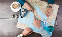 Family on a Mission: How Embarking on a Quest Can Encourage You to Travel