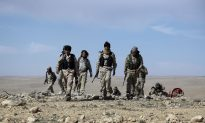 Turkey Says 2 Killed in Car Bomb Attack Near Syria Border