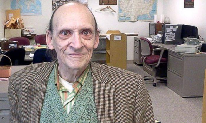 Robert Morin (University of New Hampshire)