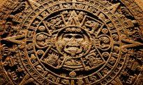 Mayan Calendar Similar to Ancient Chinese: Early Contact?