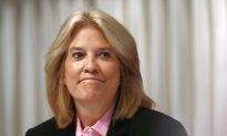 MSNBC Fires Moderate Commentator Greta Van Susteren