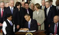 Biden's COVID-19 Bill Expands Obamacare Subsidies That Benefit Affluent