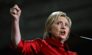 Clinton Says 'Deplorables' Comment Is 'Grossly Generalistic'