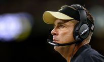 New Orleans Saints Coach Sean Payton Tests Positive for COVID-19
