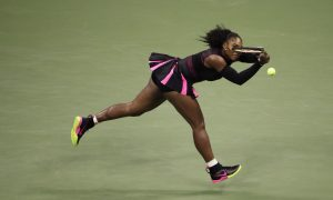 Serena Williams Loses US Open SF for 2nd Year in Row