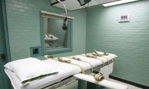 Alabama Executes Man for 1991 Sword Murder of Pastor