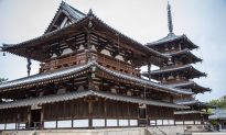 The Fascinating Origin of the World's Oldest Wooden Structure