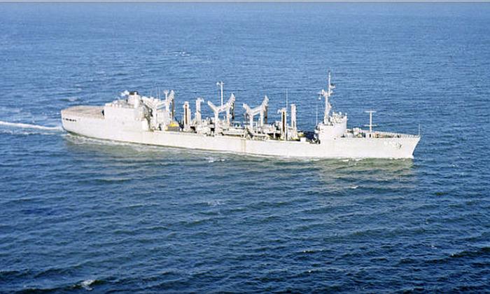 (Navy)