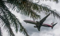 Wing Flap Found in Tanzania Confirmed to Be Part of Flight 370