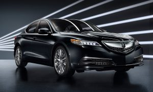 2016 Acura TLX SH-AWD Advanced: The Proof Is in the Drive