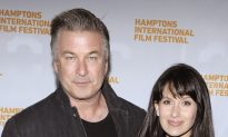 Alec and Hilaria Baldwin Welcome Son Leonardo Ángel Charles