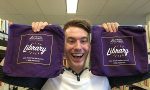 Global Initiative Aims to Highlight the Importance of Libraries