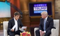 Trump Gives Dr. Oz Medical Report, Details Not Disclosed