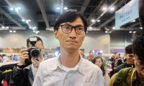 Hong Kong Legislator Eddie Chu Says He Will Not Yield Despite Death Threats