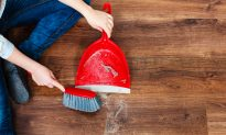 45 Potentially Hazardous Chemicals Common in Household Dust: Study