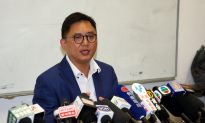 Ken Chow: Three Beijing Strangers Coerced Me to Withdraw From Election in Hong Kong