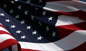 America's Flag Deserves Honor, Respect, Reverence