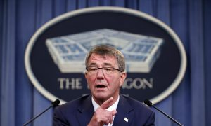 US to Shift Military Assets to Syria Under Deal