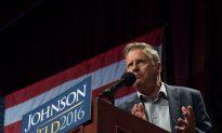 Gary Johnson and Jill Stein Don't Make the Cut for First Debate